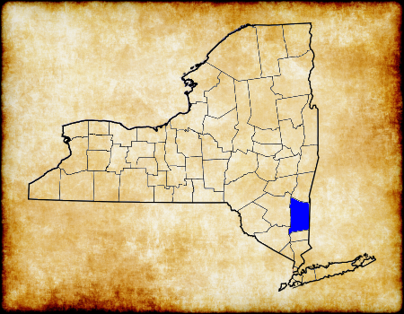 Outline of New York State